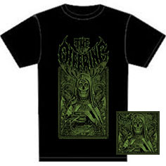 Codex CD/T-Shirt Bundle               $28