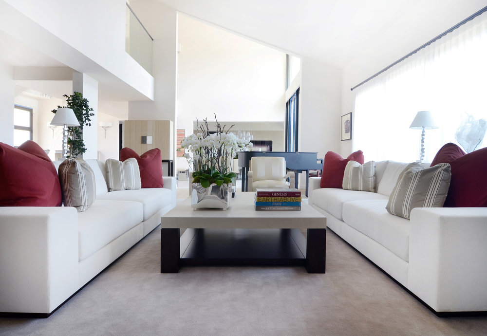 Living Room Horizontal