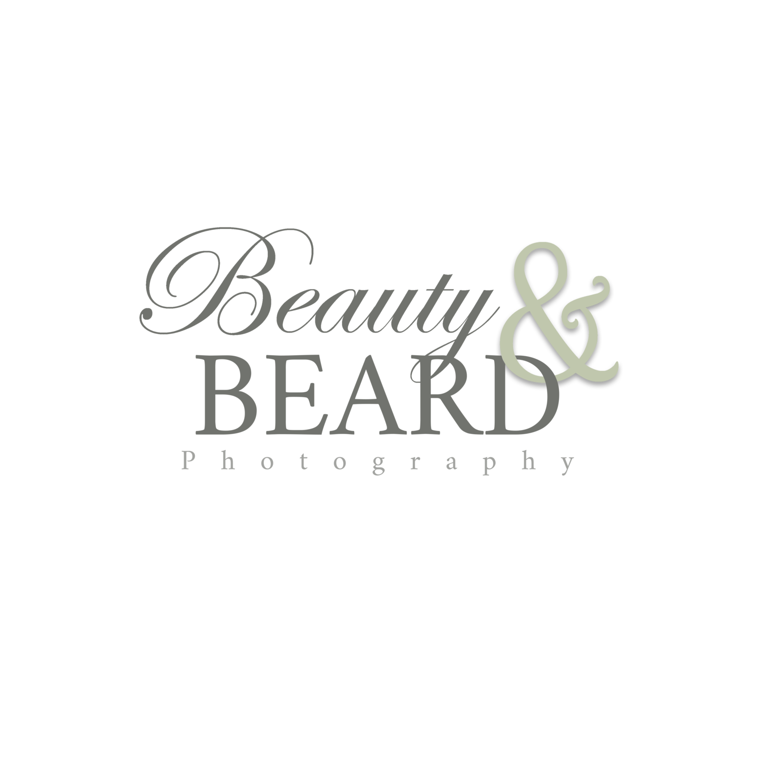 Beauty & Beard Photography