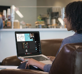 RealPresence Desktop