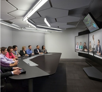 Immersive Telepresence Studio