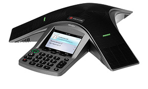 CX3000 IP Conf Phone