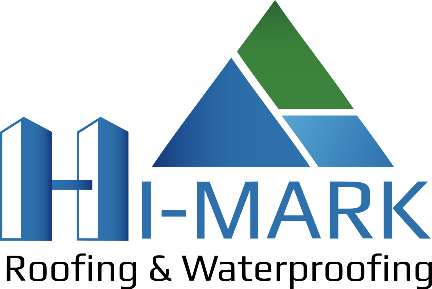 Hi-Mark Roofing and Waterproofing