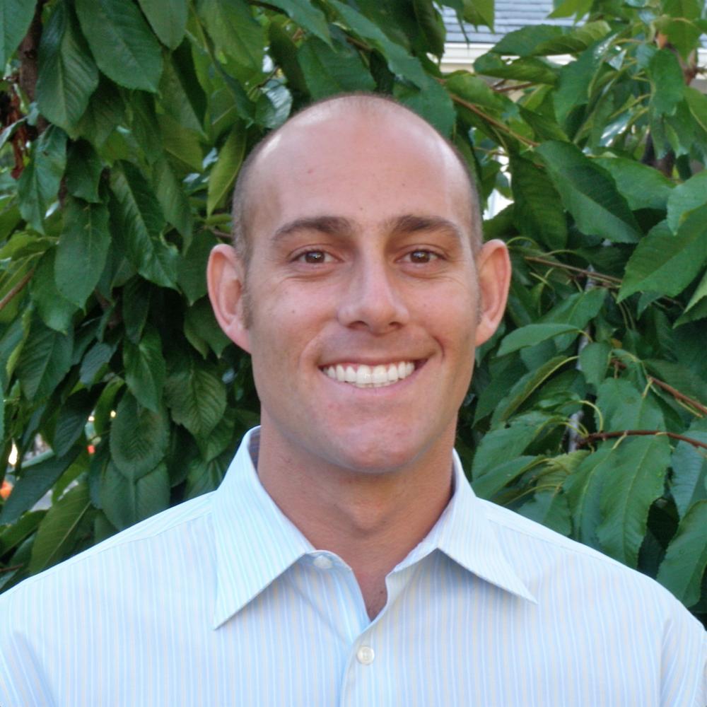 Mark Desbrow Founder, Managing Partner
