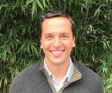 Jake Raiton Development Director
