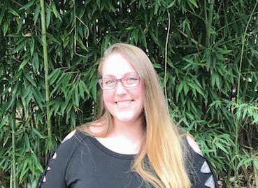 Sarah Weaklend Bookkeeper