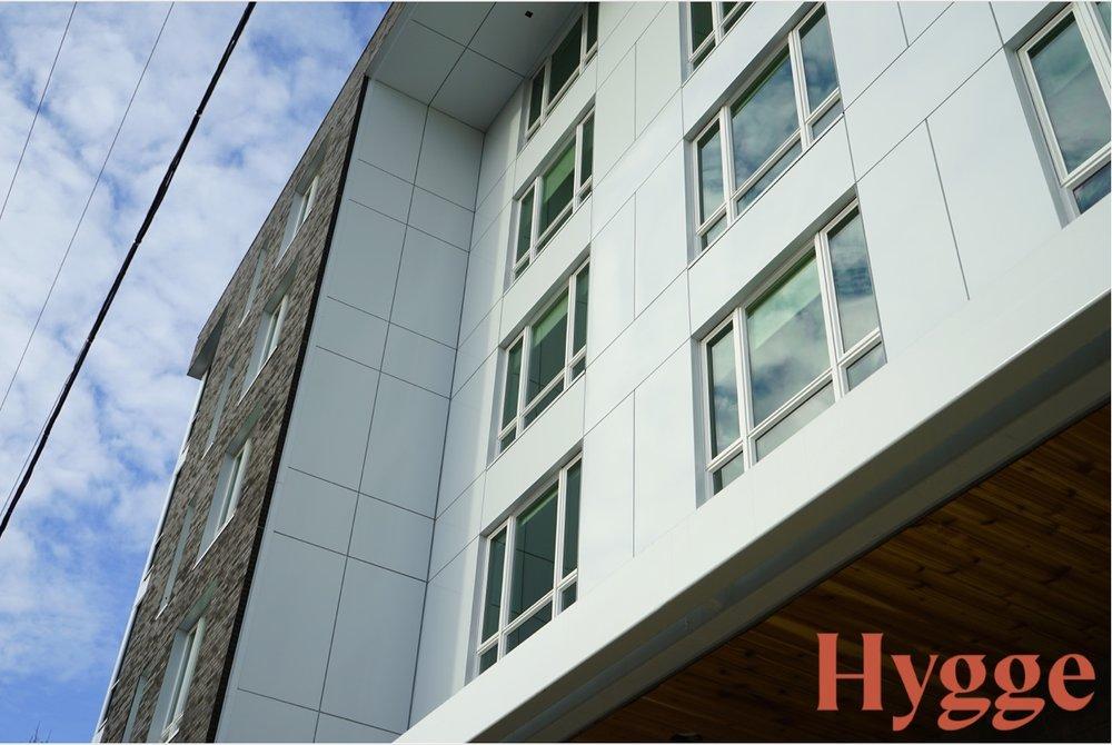 HYGGE -
