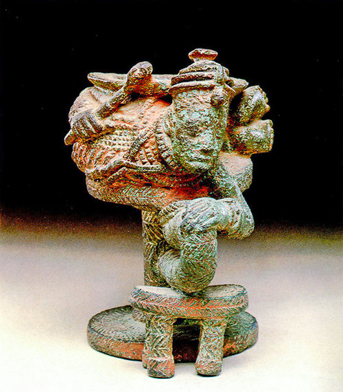 """Résultat de recherche d'images  pour """"Igbo-Ukwu"""""""