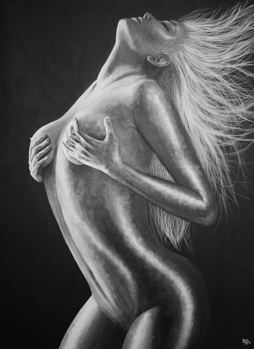 Sacred feminine I