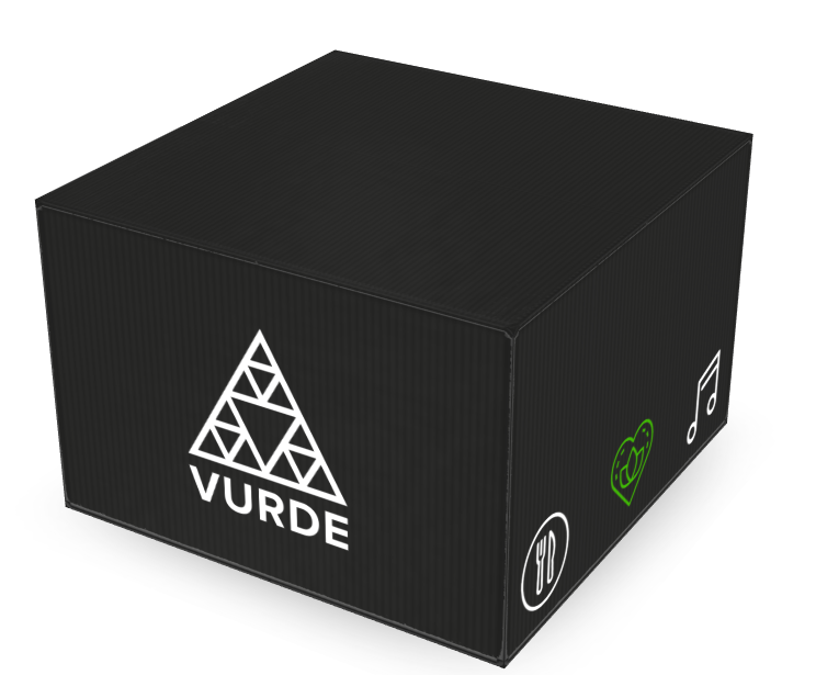 Limited Edition Box - The Box you get when you want to Level Up your Mindful ExperienceLimited Quantities, Pre-Order Now Below!