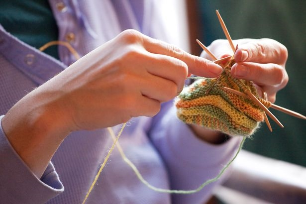 Ongoing Classes   Join us for one or all of our drop-in classes. Brand new knitters welcome with open arms!   Learn More