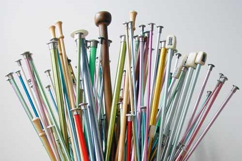 Large Variety of Needles   Different types of needles offer different attributes. It's  all about personal preference, which is why we carry a large selection.   Learn More