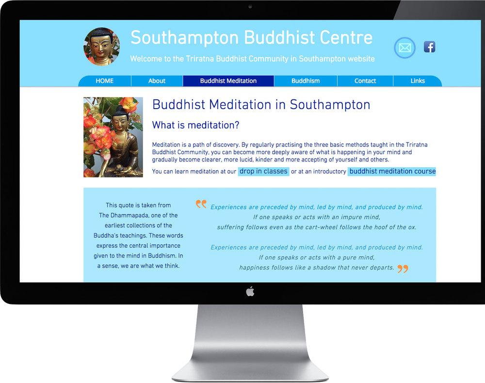 Southampton Buddhist Centre