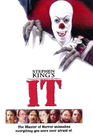 it 1990 film nightmarish conjurings
