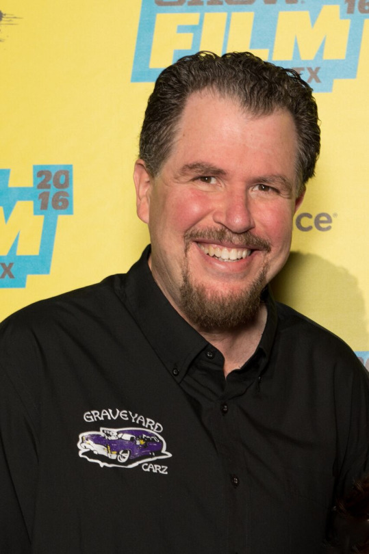 Director Don Coscarelli