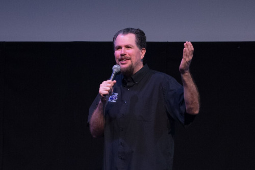 Director Don Coscarelli