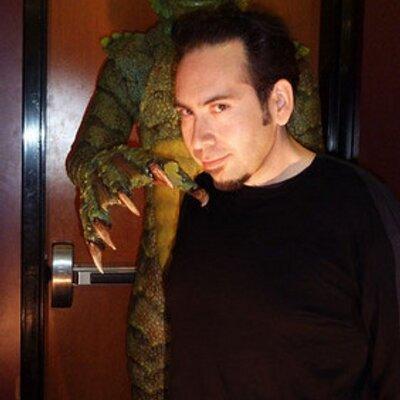 Director Mike Mendez