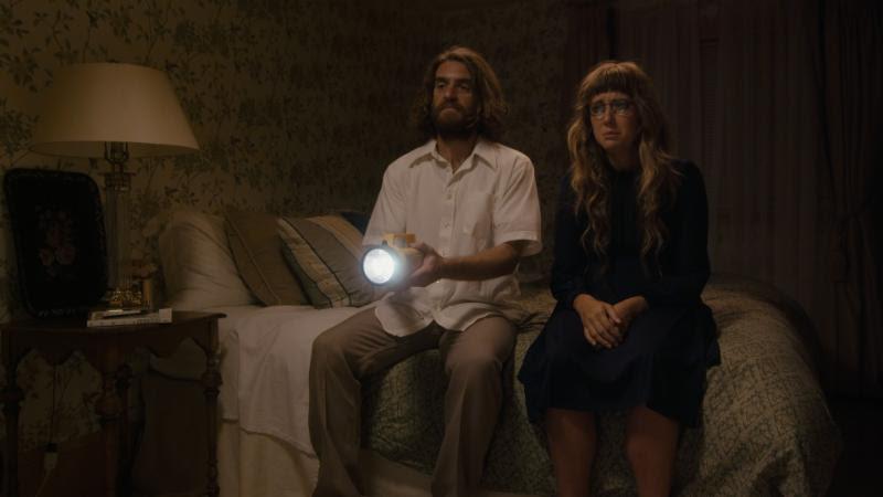 MAN UNDERGROUND - Colorado Premiere