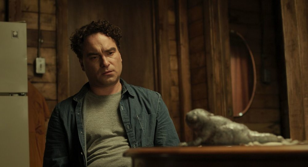 Premiering at Screamfest, THE MASTER CLEANSE