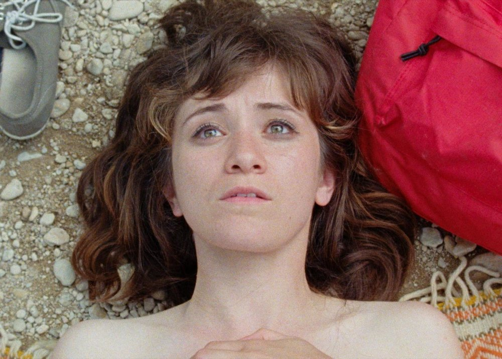 (Caption: After a loved one falls ill, struggling comedian Emily Martin (Noël Wells) returns to her college town of Austin, Texas and must come to terms with her past while staying with her ex-boyfriend and his new girlfriend. | Credit: Dagmar Weaver-Madsen)