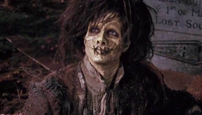 Doug Jones as William Butcherson