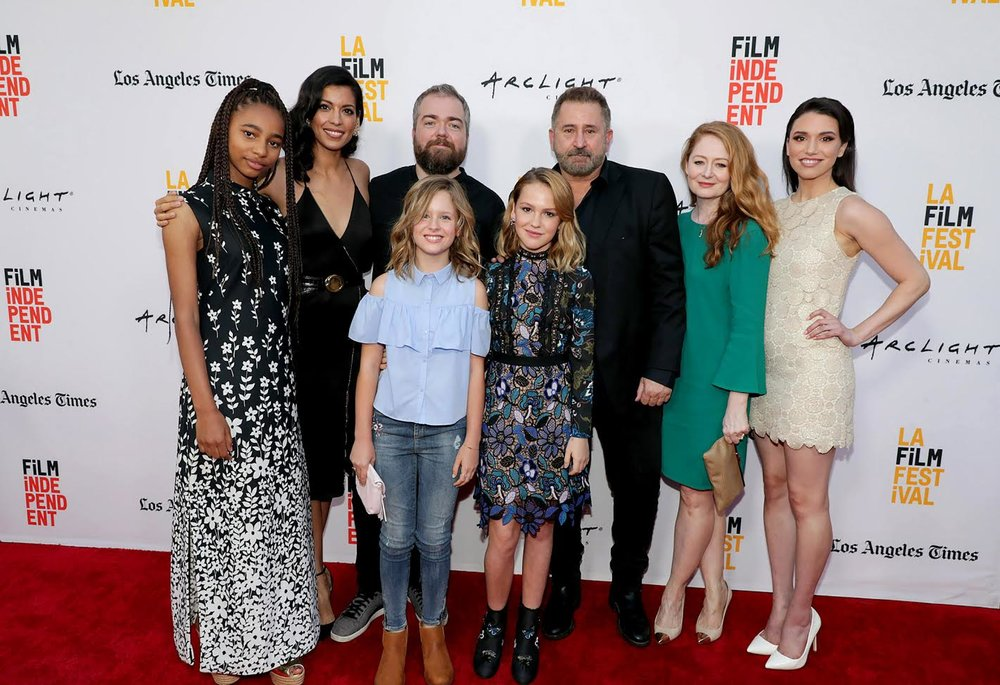 Cast of ANNABELLE: CREATION