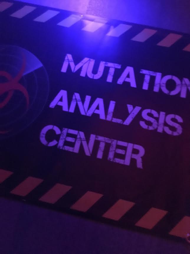 Mutation Analysis Center