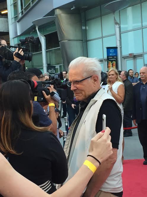 Director Tom Holland