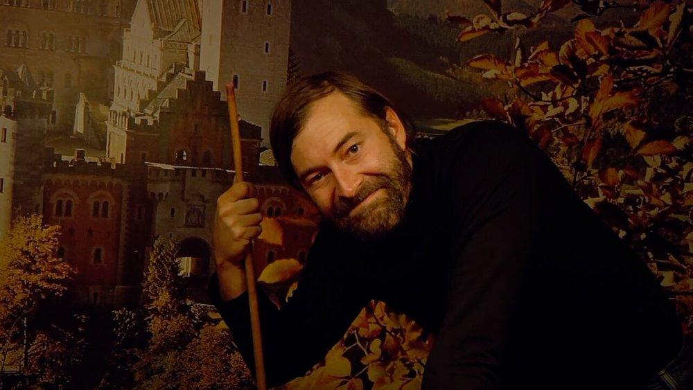 Mark Duplass in CREEP 2 (Photo by Patrick Brice)