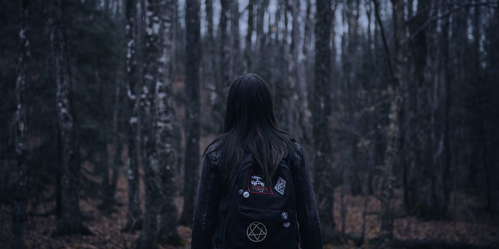 Still of Nicole Muñoz in PYEWACKET