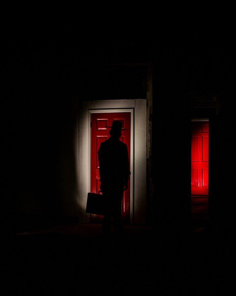 Creep LA - Awake