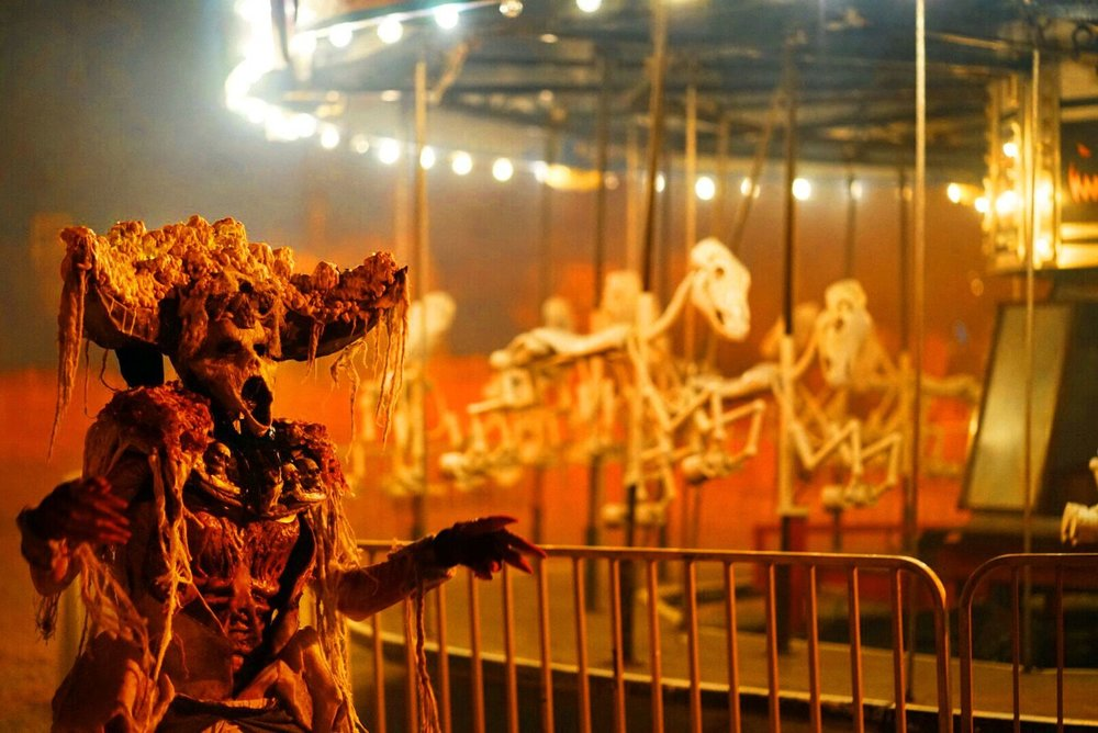 LA Haunted Hayride