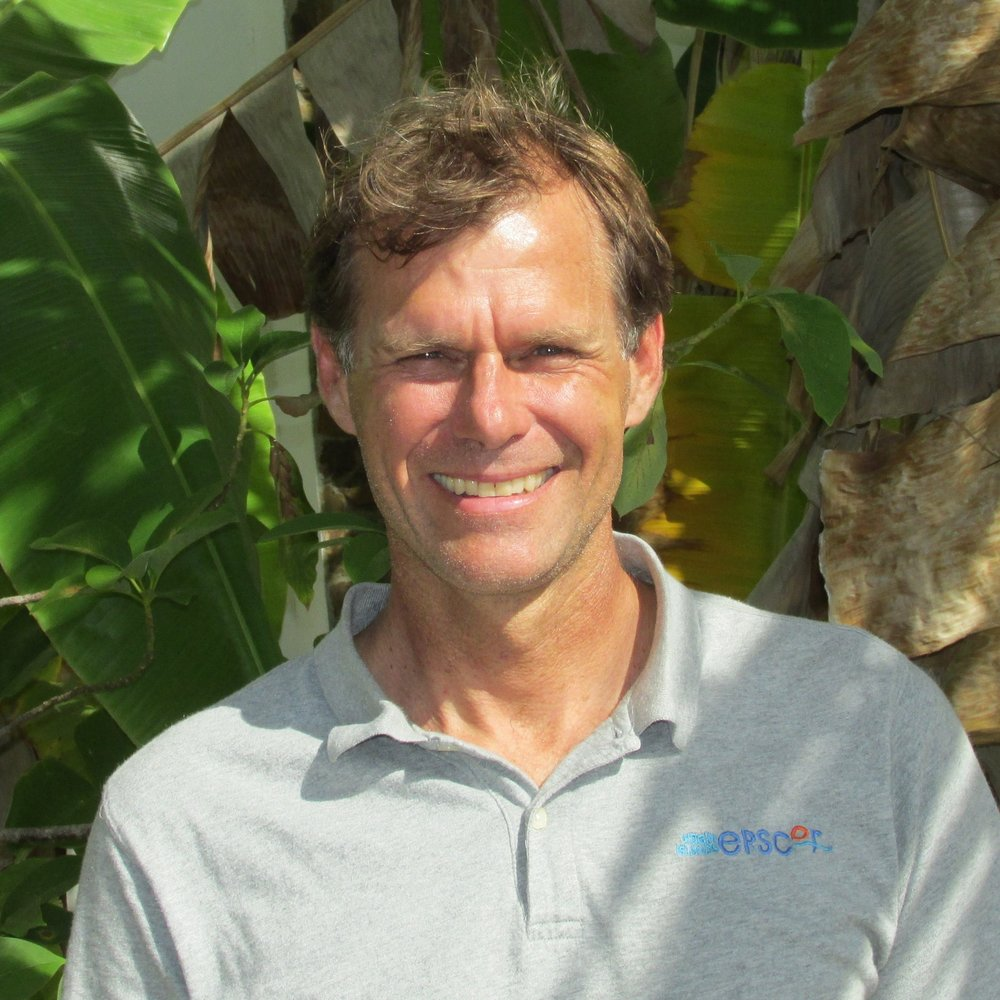 Richard Nemeth, Ph.D.   Research Professor of Zoology/Marine Biology, Senior Scientist   rnemeth@uvi.edu