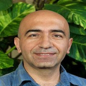 Celil Ekici, Ph.D. Assistant Professor of Mathematics
