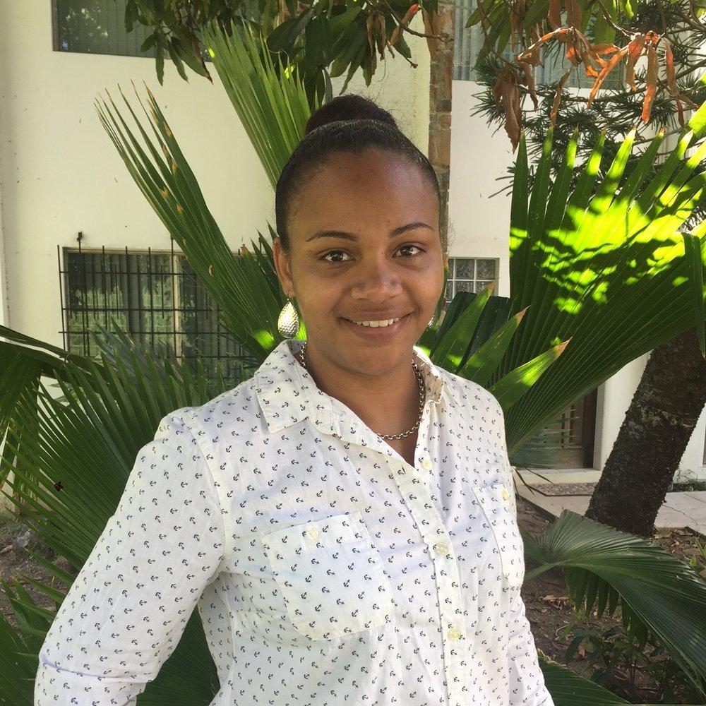 Migdalia Roach Community Engagement Specialist St. Croix