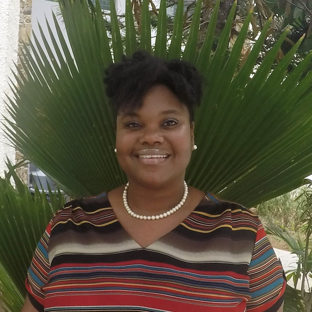 Melissa T. Williams Administrative Assistant II