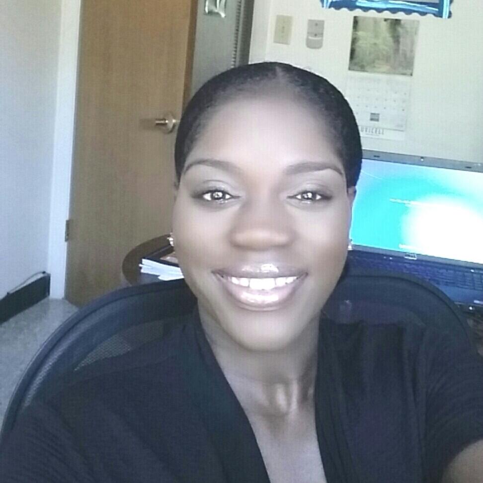 Kaisa Prentice Program Manager
