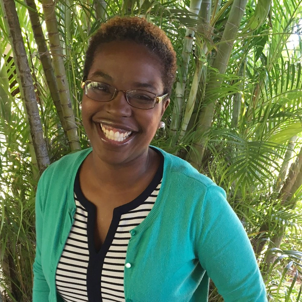Nadia Monrose Mills, Ph.D.   Assistant Professor of Mathematics, St. Thomas Campus  nmonros@uvi.edu