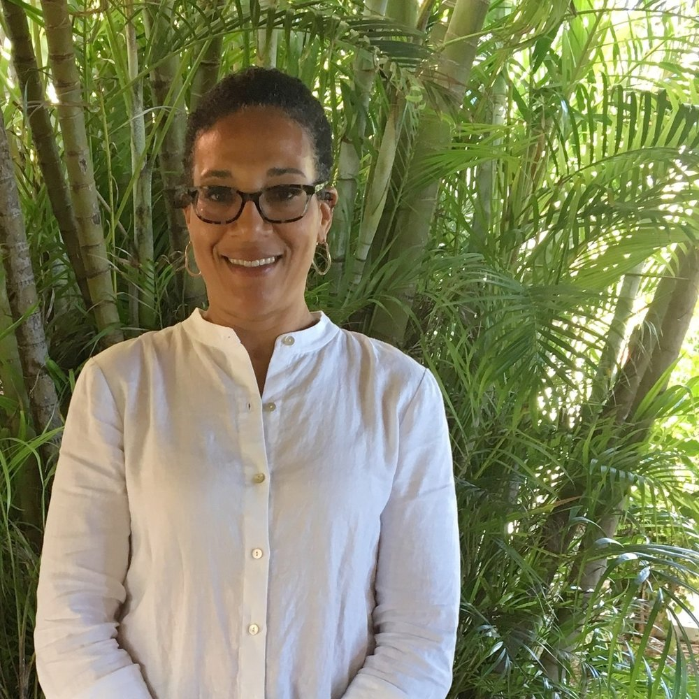 Kelly Harrigan   Assistant Director, St. Thomas / St. John District  kharrig@uvi.edu