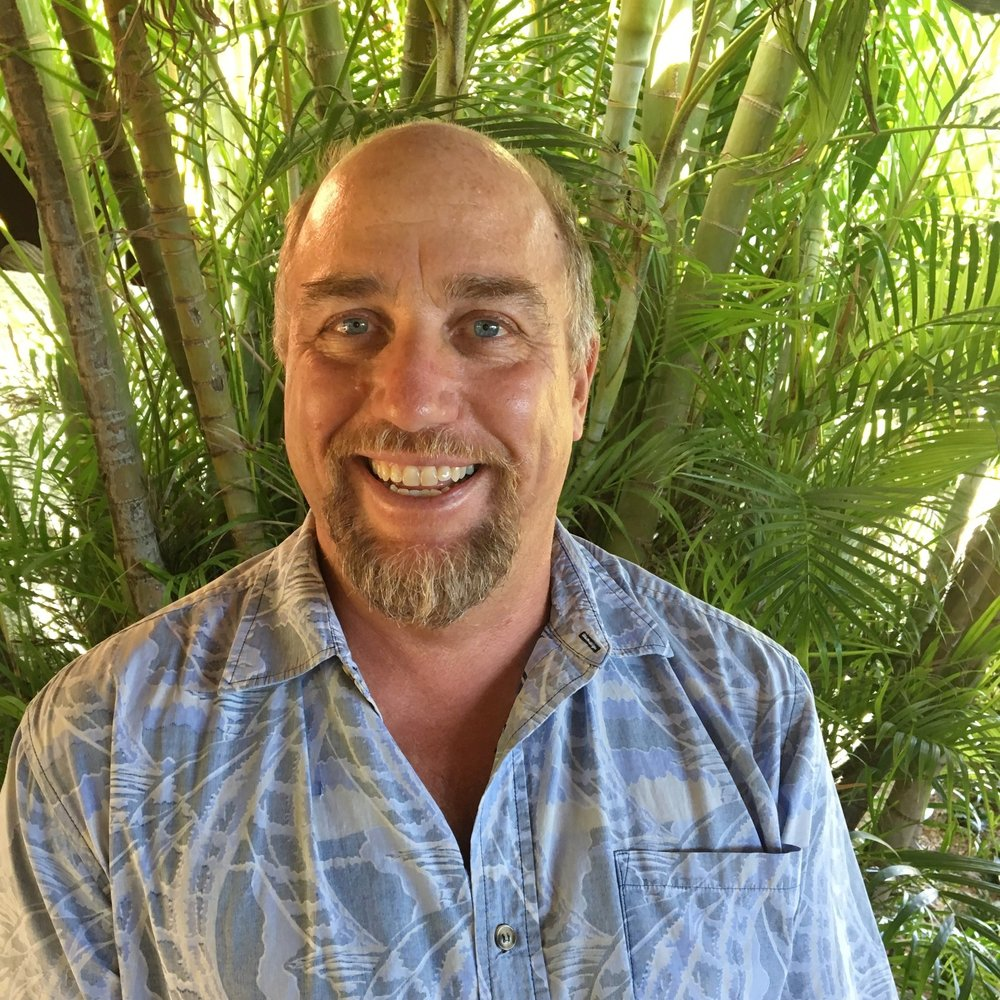 Paul D. Jobsis, Ph.D.   Director of the Center for Marine & Environmental Studies, Associate Professor of Biology, Research Administrator III   pjobsis@uvi.edu