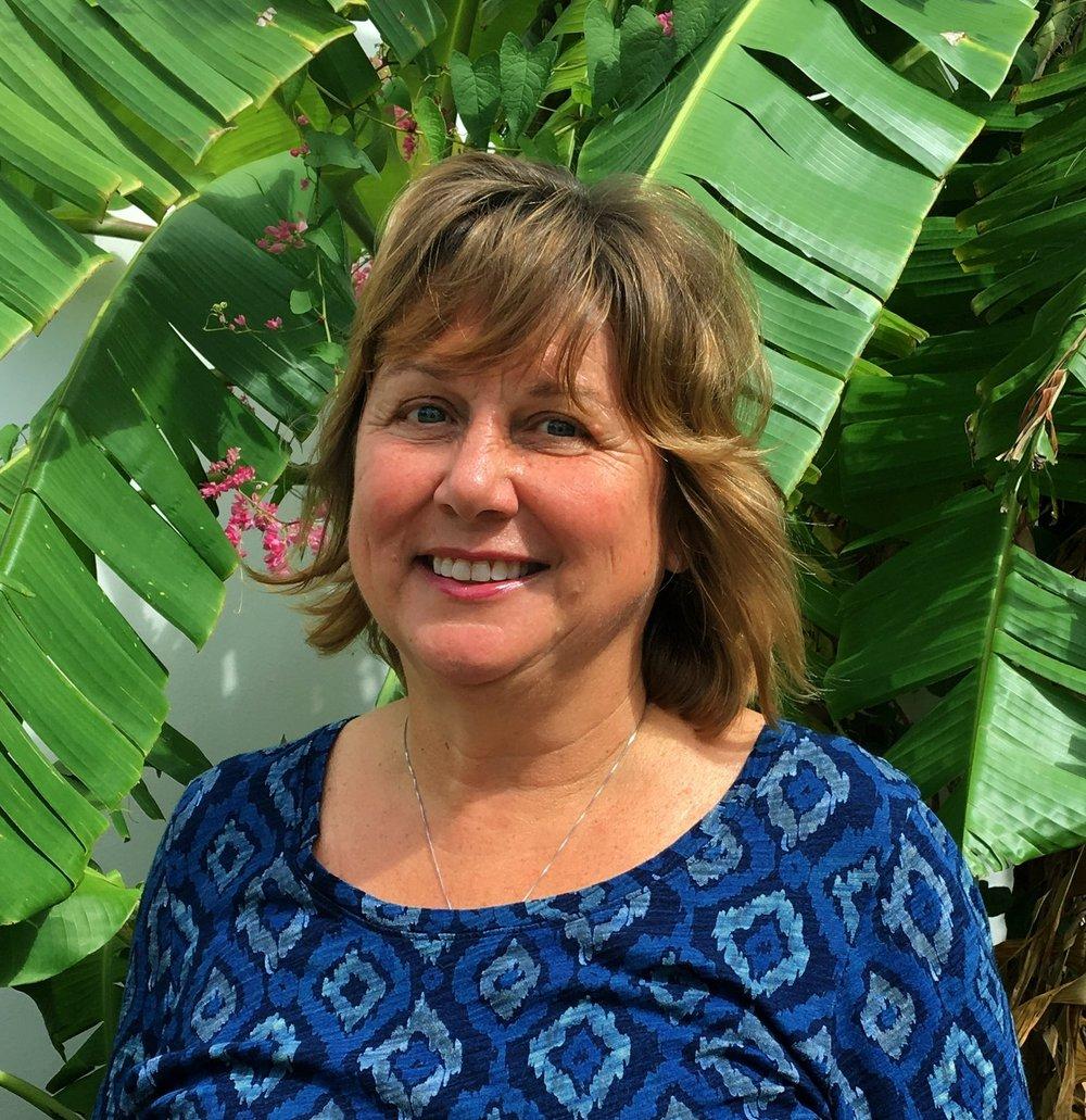 Sandra Romano, Ph.D.   Dean of College of Science and Mathematics   sromano@uvi.edu
