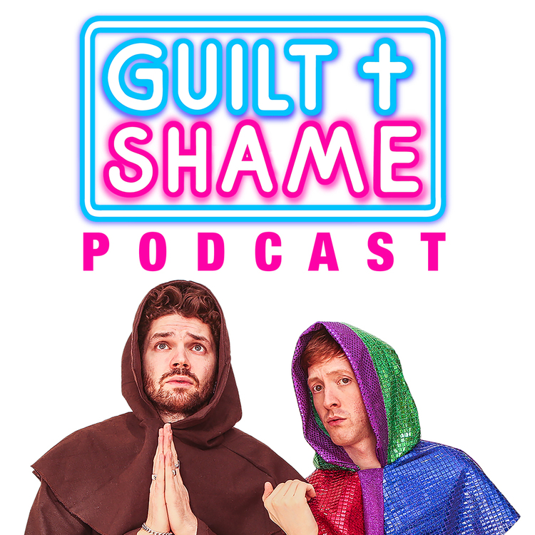 ON SOAP, SOAP, SOAP PODCAST, GUILT AND SHAME, COMEDY PODCAST, PODCAST LDN
