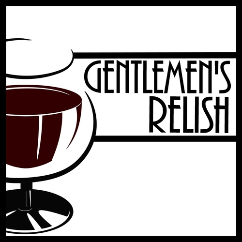 Gentleman's Relish - On Soap