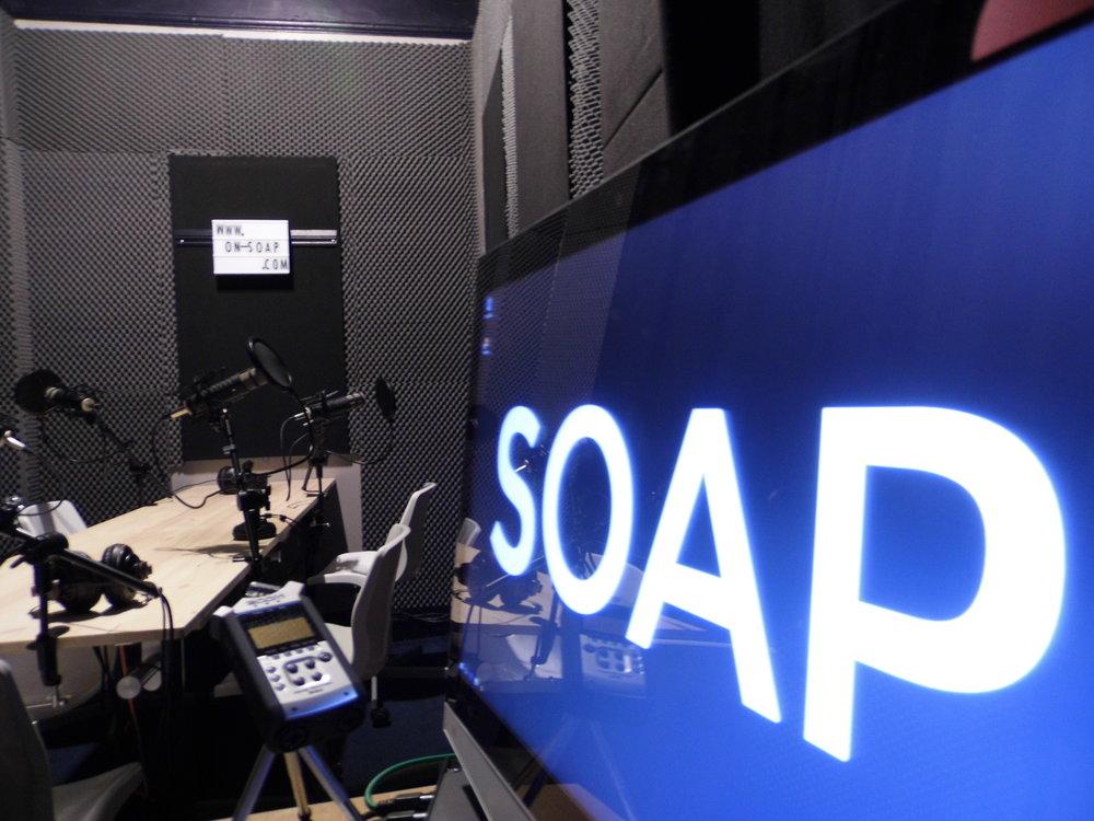 podcast studio hire, hire studio, podcast hire, hire studio, podcast london, soap