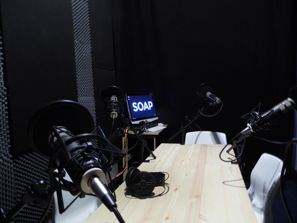 LONDON PODCAST STUDIO, PODCAST STUDIO HIRE, PODCAST EDITING SERVICE, PODCAST SUPPORT LONDON, VIDEO PODCAST