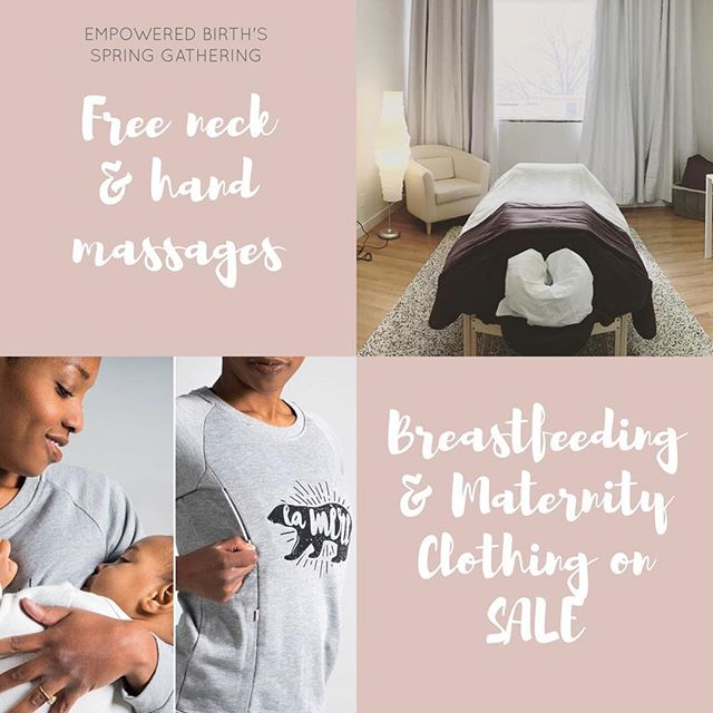 There will be free neck and hand massages offered by @bloomerimassage and they will also have a drawing for a free massage and discounted massage. They offer fabulous prenatal and postpartum massage with specialized cushions, tables and techniques to support the pregnant and postpartum Woman's body.💆♀️💆♀️💆♀️We will also have the ingenious and beautiful maternity and breastfeeding clothing line @lameremom present and offering huge sales up to 40% off!!! So come on out this Saturday 11am-2pm at the Reservoir Park (1300 E. South Temple in SLC) for a fun family outing with lots of giveaways and games for all!