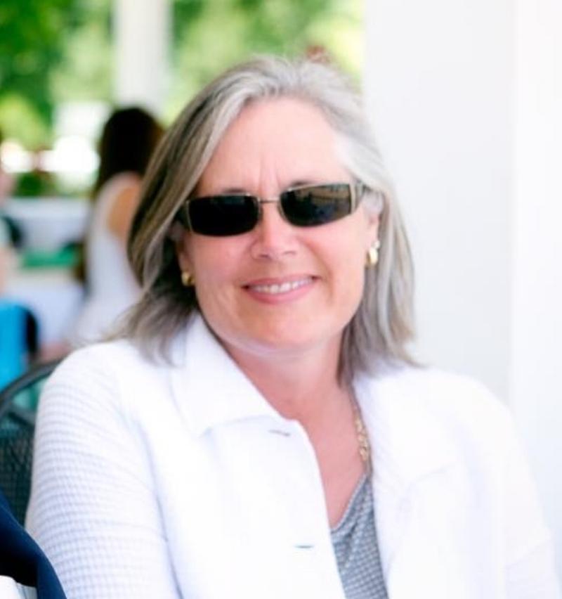 Sarah Booker will judge the CPI Florida Horse Show.. Photo courtesy of Sarah Booker