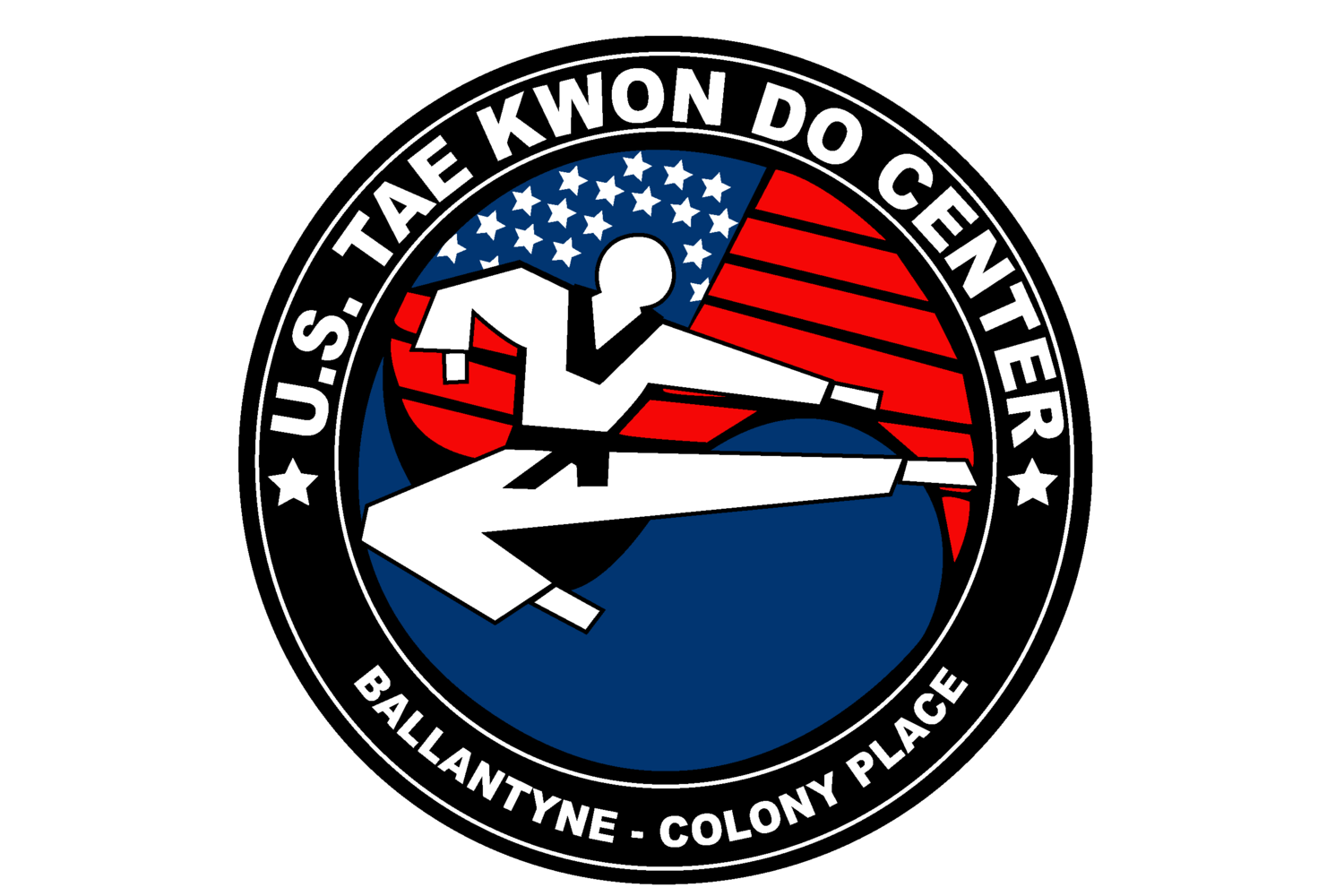 US Taekwondo Colony Place