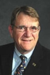 George E. Foss III, AB, MS, GRI, CEC