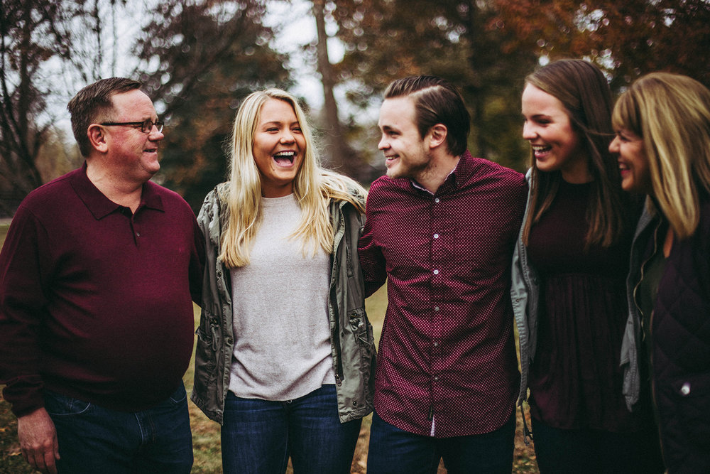 family photos in Columbus, Indiana